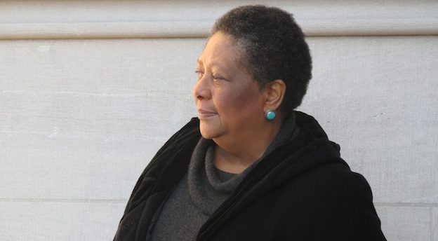 Photo of Marilyn Nelson.