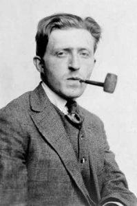 Photo of Maxwell Bodenheim.