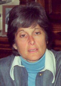 Photo of Maxine Kumin.