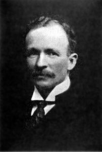 Photo of Charles Waddell Chesnutt.