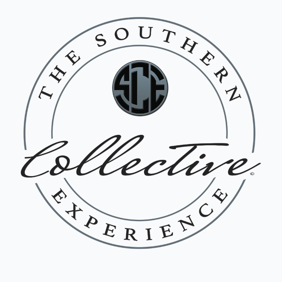 logo for The Southern Collective Experience