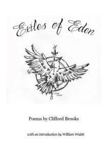 cover of Exiles of Eden by Clifford Brooks