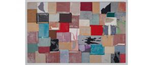 "Samuel Levi Jones's painting, ""Dominion"""