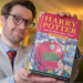 First Edition Harry Potter Book Fetches a Lot at Auction