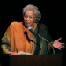 Toni Morrison Leaves Behind Incomparable Legacy