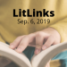 LitLinks for Sep. 6, 2019